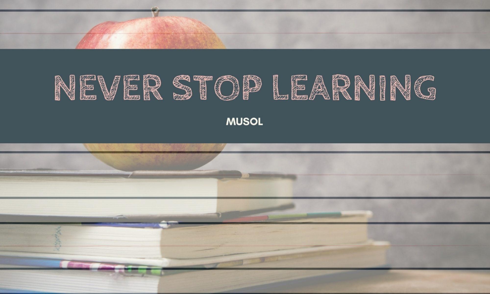 Educación Adultos/ Educació Adults
